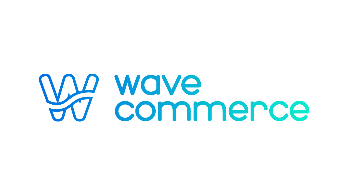 Logotipo Wavecommerce | Consultoria em E-commerce e Marketing Digital